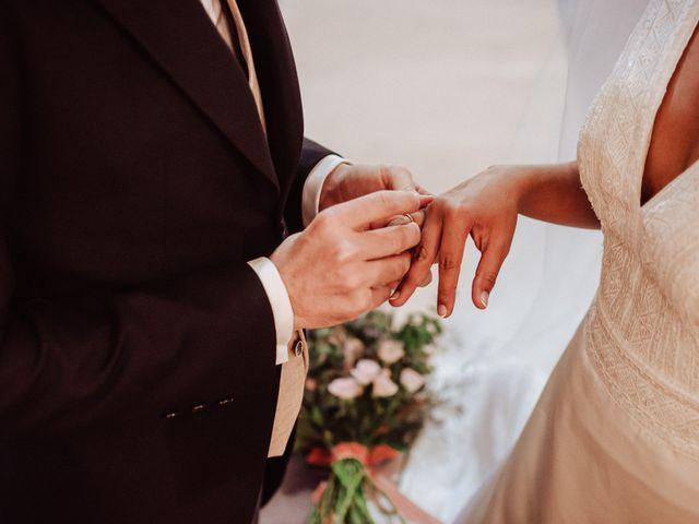 La boda de Valeria y Edu en Ribadavia, Orense 73