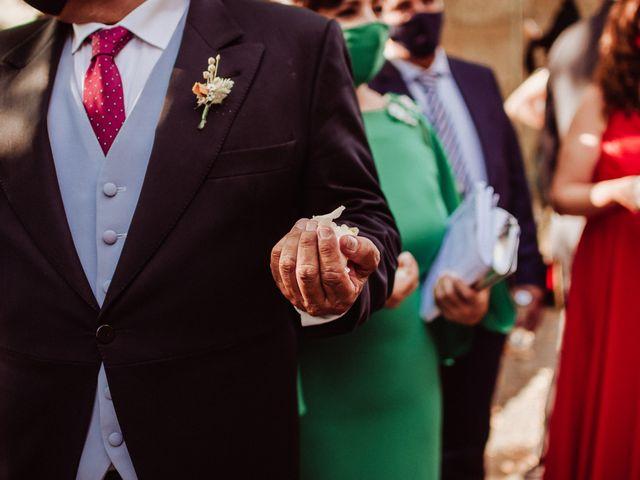 La boda de Valeria y Edu en Ribadavia, Orense 76