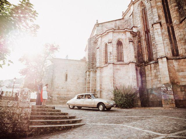 La boda de Valeria y Edu en Ribadavia, Orense 80