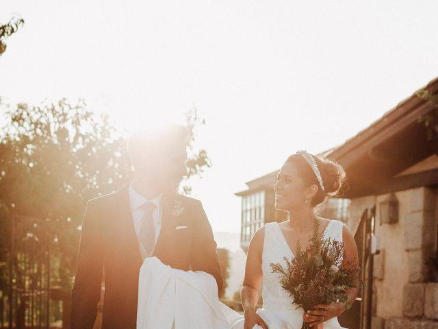 La boda de Valeria y Edu en Ribadavia, Orense 85