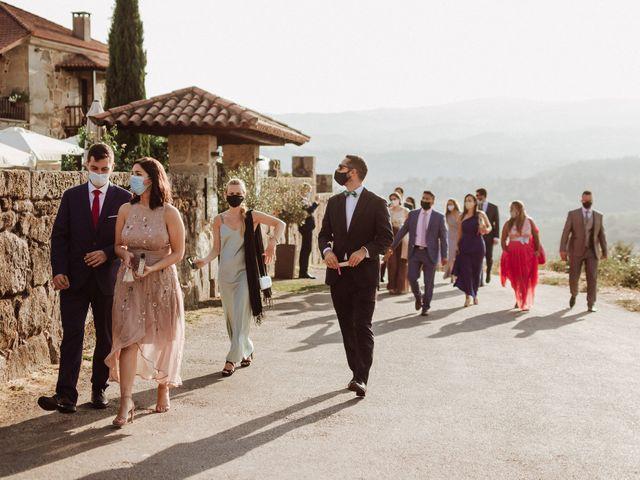 La boda de Valeria y Edu en Ribadavia, Orense 94