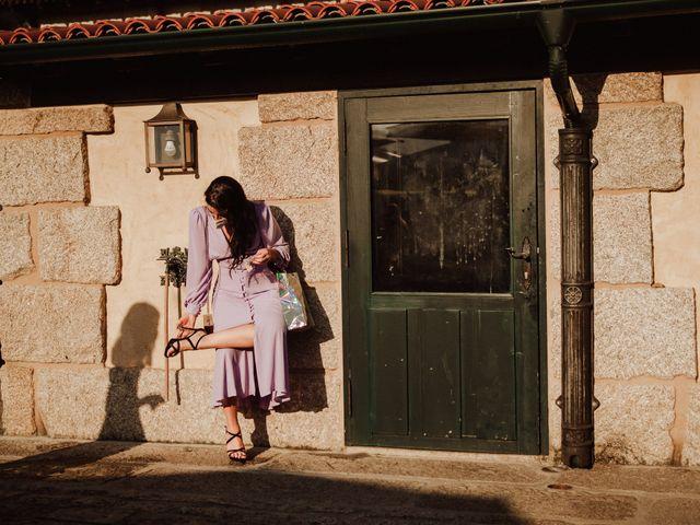 La boda de Valeria y Edu en Ribadavia, Orense 96