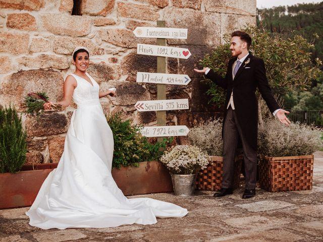 La boda de Valeria y Edu en Ribadavia, Orense 106