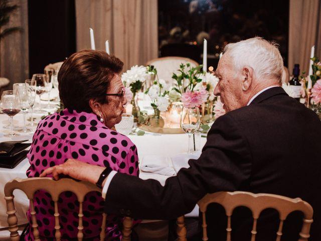 La boda de Valeria y Edu en Ribadavia, Orense 113