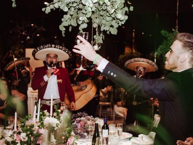 La boda de Valeria y Edu en Ribadavia, Orense 117