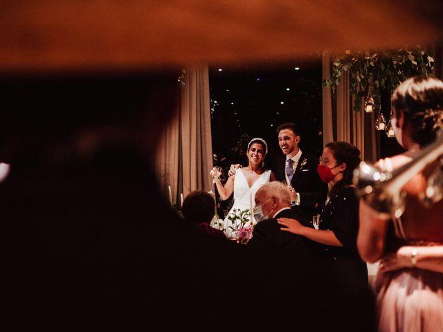 La boda de Valeria y Edu en Ribadavia, Orense 119