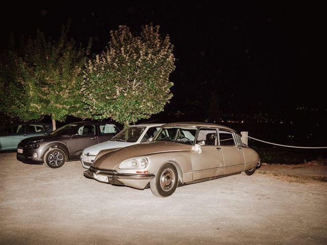 La boda de Valeria y Edu en Ribadavia, Orense 123