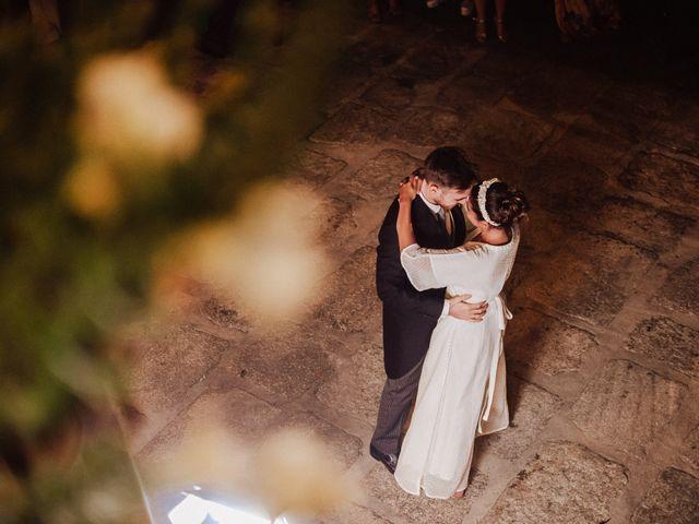 La boda de Valeria y Edu en Ribadavia, Orense 126