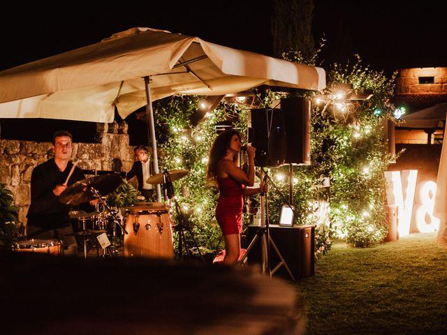 La boda de Valeria y Edu en Ribadavia, Orense 138