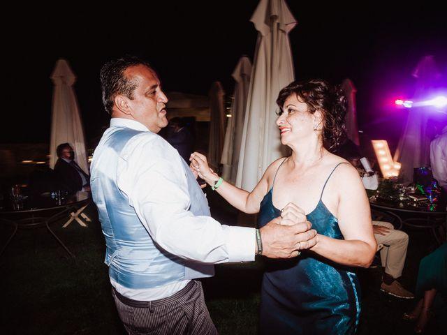 La boda de Valeria y Edu en Ribadavia, Orense 140