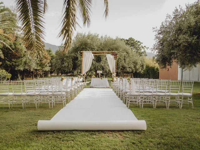 La boda de Yoni y Paula en Málaga, Málaga 17