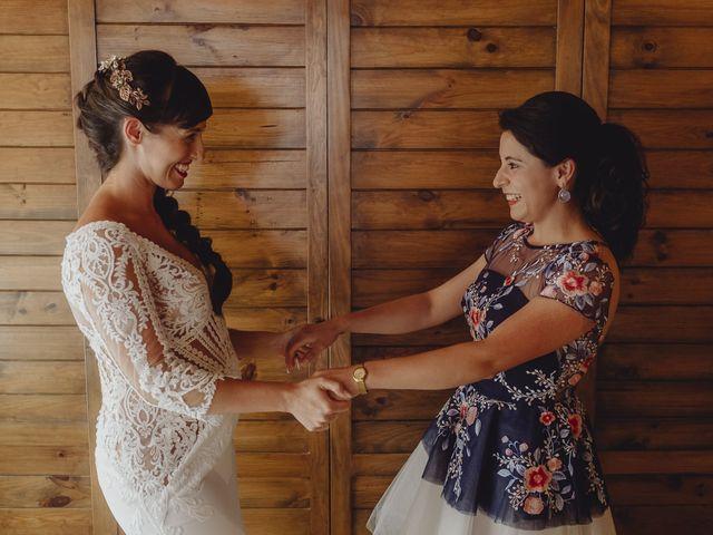 La boda de Yoni y Paula en Málaga, Málaga 23