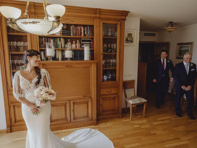 La boda de Yoni y Paula en Málaga, Málaga 25