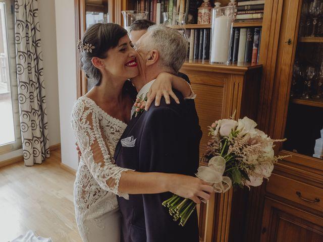 La boda de Yoni y Paula en Málaga, Málaga 26
