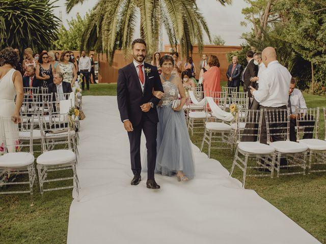 La boda de Yoni y Paula en Málaga, Málaga 28