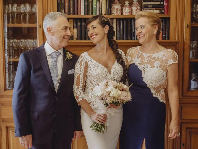 La boda de Yoni y Paula en Málaga, Málaga 31