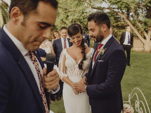 La boda de Yoni y Paula en Málaga, Málaga 33