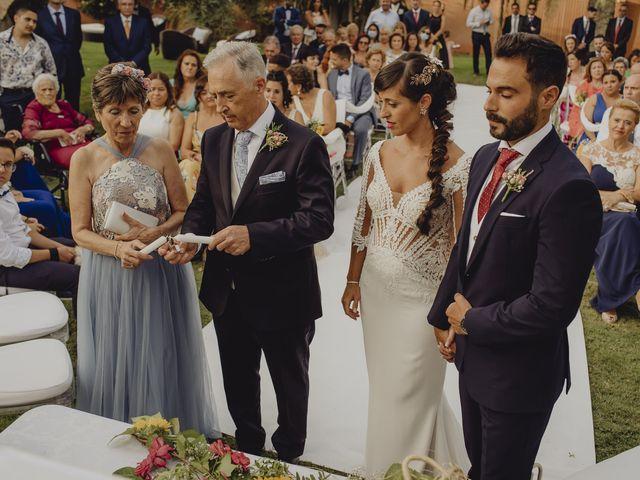 La boda de Yoni y Paula en Málaga, Málaga 34