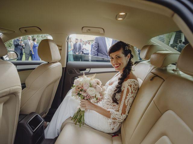 La boda de Yoni y Paula en Málaga, Málaga 35