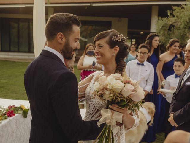 La boda de Yoni y Paula en Málaga, Málaga 37