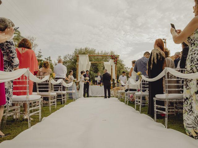 La boda de Yoni y Paula en Málaga, Málaga 38