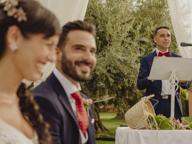 La boda de Yoni y Paula en Málaga, Málaga 41