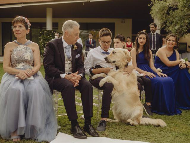 La boda de Yoni y Paula en Málaga, Málaga 45