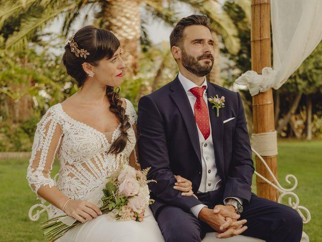La boda de Yoni y Paula en Málaga, Málaga 51