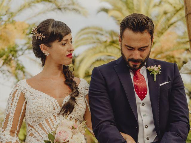 La boda de Yoni y Paula en Málaga, Málaga 52