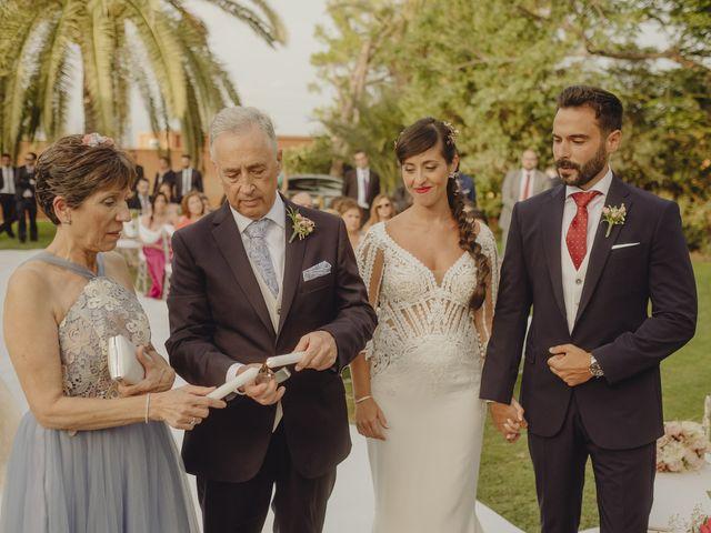 La boda de Yoni y Paula en Málaga, Málaga 53