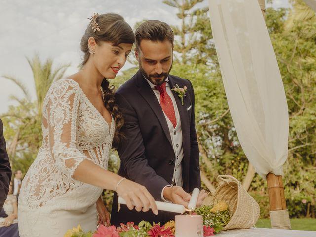 La boda de Yoni y Paula en Málaga, Málaga 55