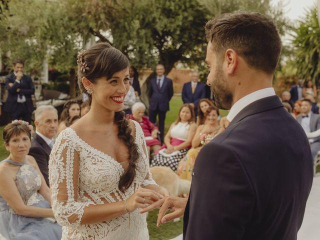 La boda de Yoni y Paula en Málaga, Málaga 58