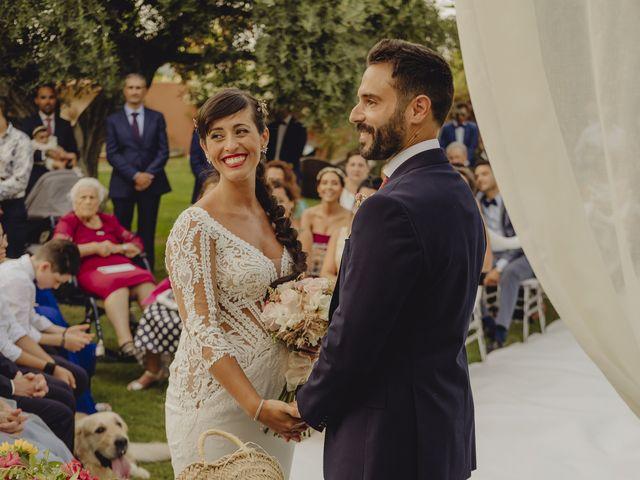 La boda de Yoni y Paula en Málaga, Málaga 59