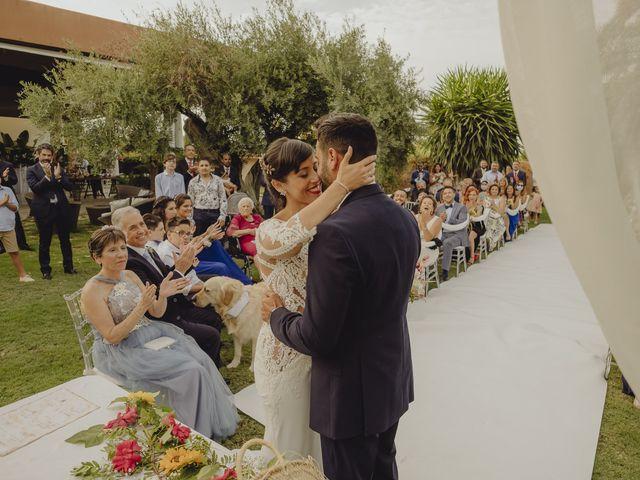 La boda de Yoni y Paula en Málaga, Málaga 60