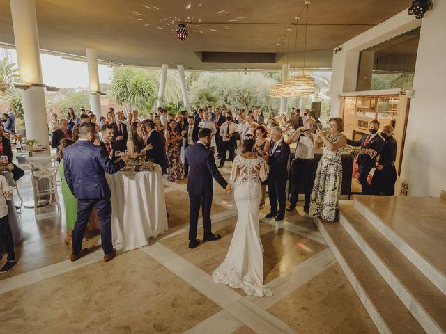La boda de Yoni y Paula en Málaga, Málaga 66