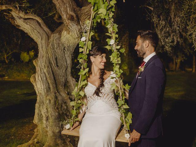 La boda de Yoni y Paula en Málaga, Málaga 68