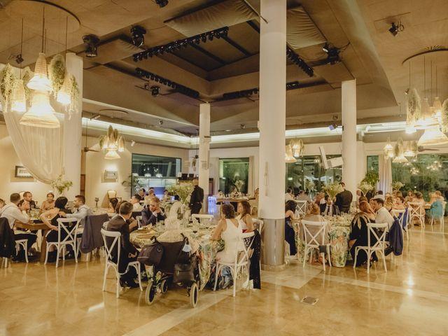 La boda de Yoni y Paula en Málaga, Málaga 73
