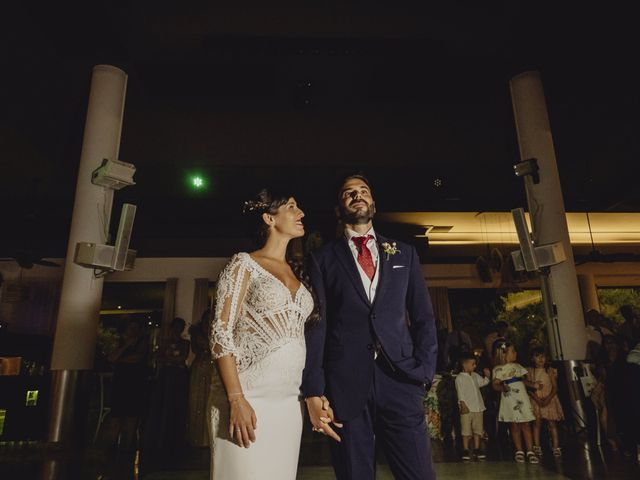 La boda de Yoni y Paula en Málaga, Málaga 79