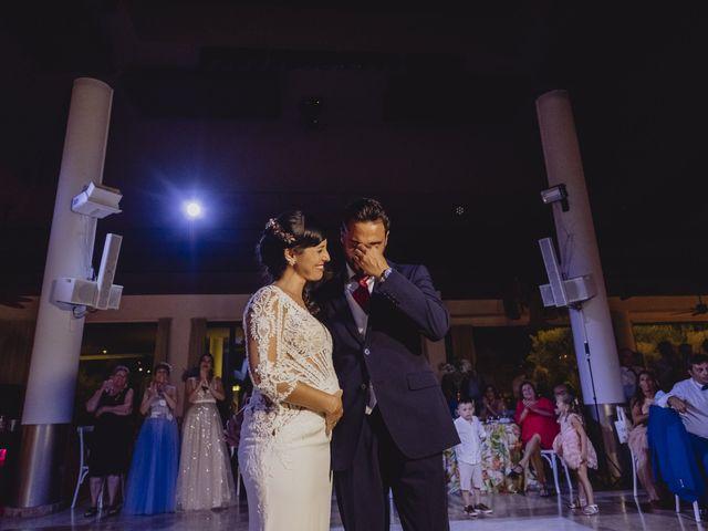 La boda de Yoni y Paula en Málaga, Málaga 80