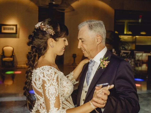 La boda de Yoni y Paula en Málaga, Málaga 86
