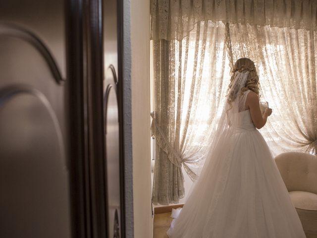 La boda de Vicent y Alicia en Beniflá, Valencia 9