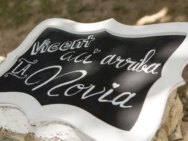 La boda de Vicent y Alicia en Beniflá, Valencia 10