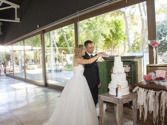 La boda de Vicent y Alicia en Beniflá, Valencia 15