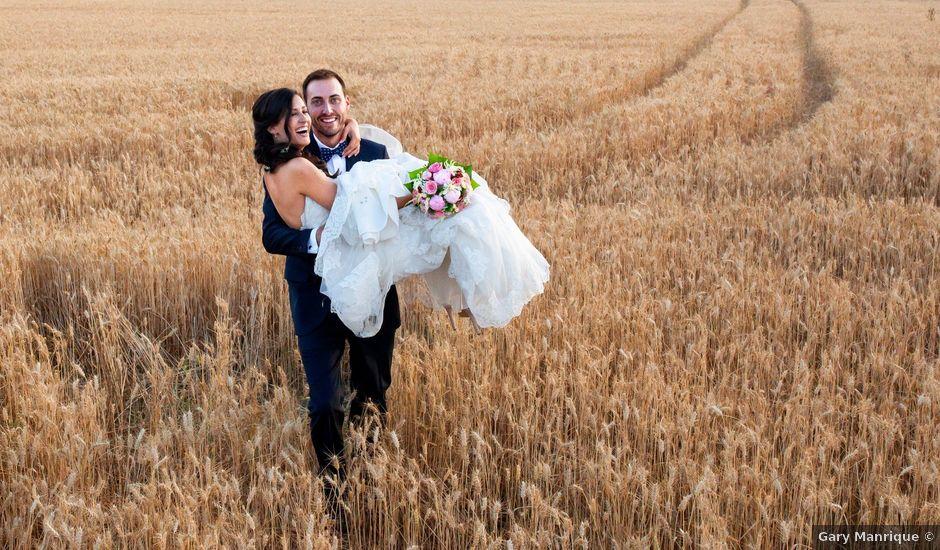 La boda de Marc y Tere en Lleida, Lleida