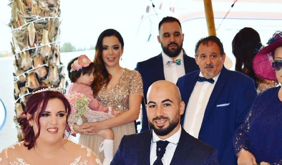 La boda de Alejandro y Cristina en Murcia, Murcia