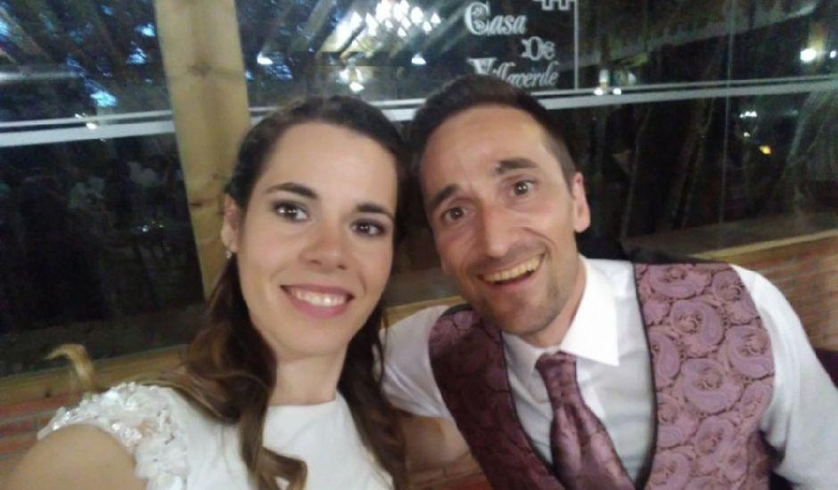 La boda de Kike y Marta en Vinuesa, Soria