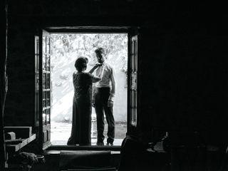 La boda de Ylenia y Sergio 2