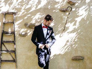 La boda de Ylenia y Sergio 3