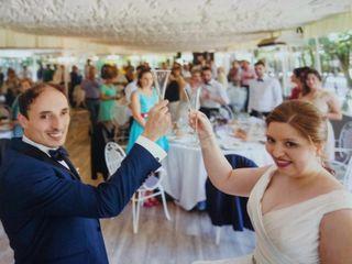 La boda de Oscar y Marisol 2
