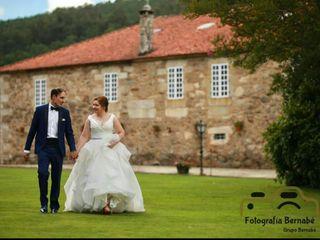 La boda de Oscar y Marisol